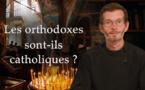 """""""SCHOLIES"""" par Alexandre Siniakov. Émission 2: """"Les orthodoxes sont-ils catholiques?"""""""
