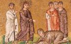 Homélie du dimanche 22 novembre, sur la guérison de la femme hémoroïsse et la résurrection de la fille de Jaïre