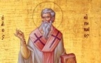 Homélie et prière pour la fête de saint Irénée, évêque de Lyon et martyr