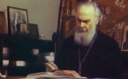 P. Stephen Headley: La liberté puisée dans la contemplation. Hommage au métropolite Antoine (Blum)