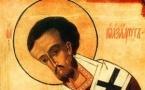 """Saint Jean Chrysostome: """"Les prêtres sont le sel de la terre"""""""