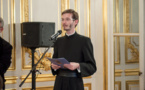 """Discours du P. Alexandre Siniakov à la présentation du livre du patriarche Cyrille """"La conversion au Royaume de Dieu. Méditations de Carême"""""""