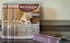 Le 24e numéro du «Messager de l'Eglise orthodoxe russe» est désormais disponible