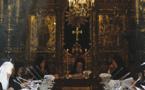 """Parution du numéro 25 du """"Messager de l'Église orthodoxe russe"""" consacré à la préparation du concile panorthodoxe"""