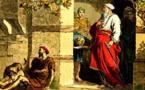 Sur Lazare et l'homme riche. Homélie pour le dimanche 2 novembre 2014