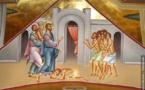 Une action de grâce spontanée vaut mieux que l'exécution automatique des rites. Homélie pour le dimanche 21 décembre