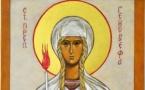 """""""Il y en aura plusieurs qui, passant de l'admiration de sa vie à l'imitation de ses vertus, quitteront le péché"""". Homélie pour la fête de sainte Geneviève"""