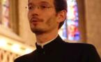 Conférence de Carême du recteur du Séminaire à la cathédrale de Luxembourg