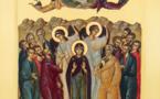 Homélie pour la fête de l'Ascension du Seigneur