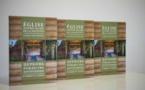 Parution d'un splendide livre-album sur l'église en bois
