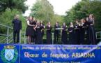 """Reportage vidéo sur les Journées du patrimoine 2015 et le concert du choeur """"Ariadna"""""""