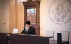 """Vidéo de la conférence du P. Gabriel Bunge """"Évagre le Pontique et l'Orthodoxie"""""""