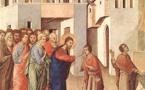 Le cri de l'aveugle de Jéricho et la prière du coeur des moines hésychastes. Homélie du dimanche 31 janvier