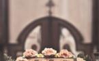 """NOUVELLE PARUTION: """"Instants d'éternité"""", livre-album de M.H. Buckley sur la vie de l'église des Trois-Saints-Docteurs à Paris"""