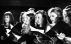 Samedi 28 mai 2016: concert du Choeur des étudiants de l'université Paris-Sorbonne