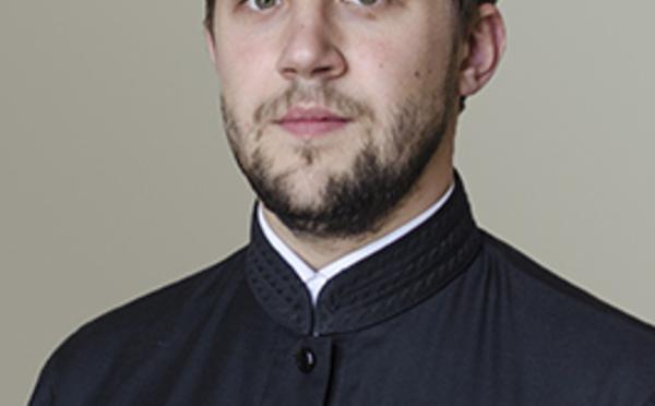 Mikhail Pliska