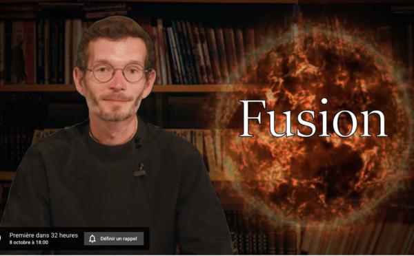 """""""SCHOLIES"""" par Alexandre Siniakov. Emission 1 - Fusion"""