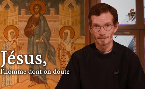 """""""SCHOLIES"""" par Alexandre Siniakov. Émission 5: """"Jésus, l'homme dont on doute"""""""